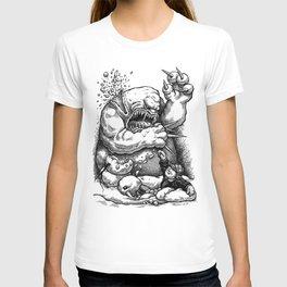 Alvey Avenges Roger T-shirt