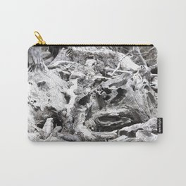 Just Driftwood Carry-All Pouch