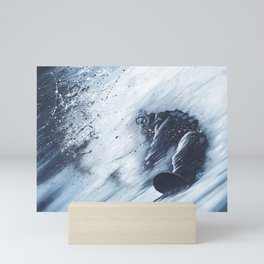 Emergence Mini Art Print