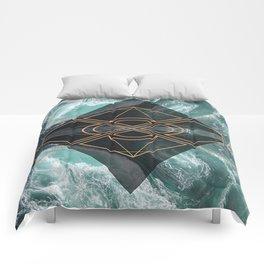 So Dramatic Comforters