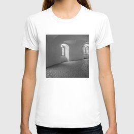 Copenhagen Round Tower 4 T-shirt