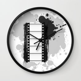 Kino Wall Clock