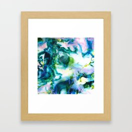 Inuernessus Framed Art Print