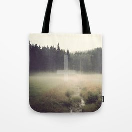 Our Woods Tote Bag