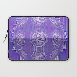 Some Other Mandala 405 Spin-off 1 Laptop Sleeve