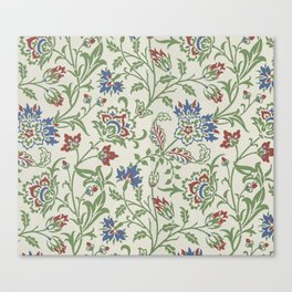 William Morris Brentwood Canvas Print