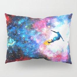 Bobby Betelgeuse Pillow Sham