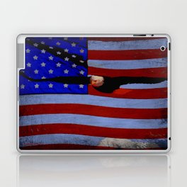 America!! Laptop & iPad Skin