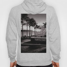 Turtle Bay Resort Hawaii Hoody
