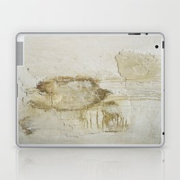 gold vain Laptop & iPad Skin