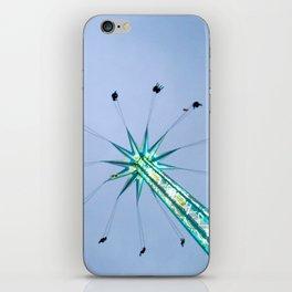 WW iPhone Skin