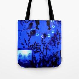 love garden Tote Bag