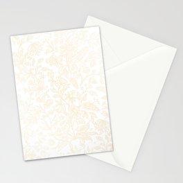 Decorative flowers 31 Stationery Cards