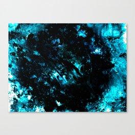 ο Pisces Canvas Print