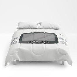 Gameboy Advance - Arctic Comforters