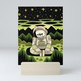 Patience Mini Art Print