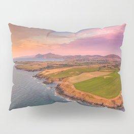 Porth Bryn Gwydd Pillow Sham