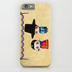 Korean Chibis Slim Case iPhone 6s