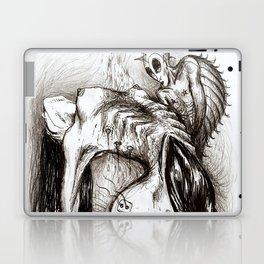 Alien Sex Fiend Laptop & iPad Skin