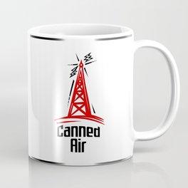Canned Mug Coffee Mug