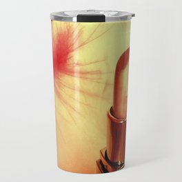 Let's Get Ready To Party! Travel Mug