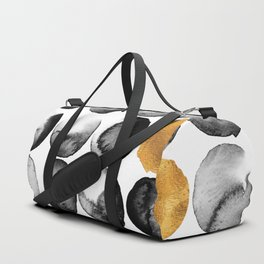 Cosmopolitan Abstract Duffle Bag