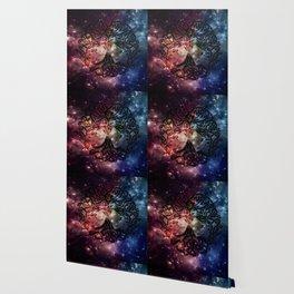 Viking Tree of life Wallpaper