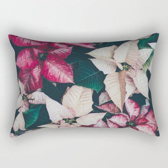 Botanical Beauty Rectangular Pillow