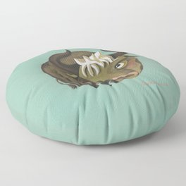 Taurus (mint) Floor Pillow