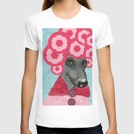 Frida in bloom T-shirt