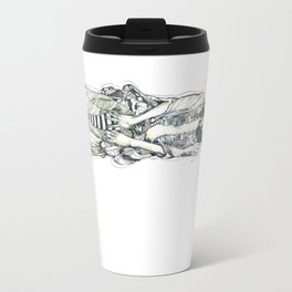 Harlot Travel Mug
