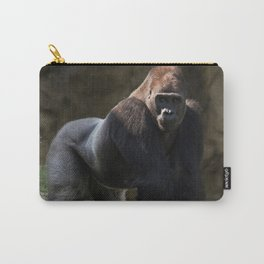 Gorilla Chief Carry-All Pouch