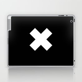 x singlet Laptop & iPad Skin