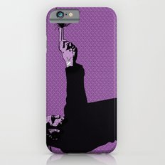 Kittappa Series - Pink iPhone 6s Slim Case