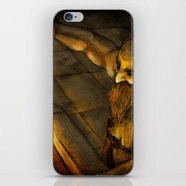 Dwarf iPhone Skin