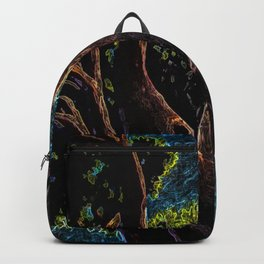 A Tree Grows in Almeria ACPA151010c-14 Backpack