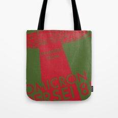 OMICRON PERSEI 8 Tote Bag
