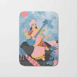 Saraswati Bath Mat