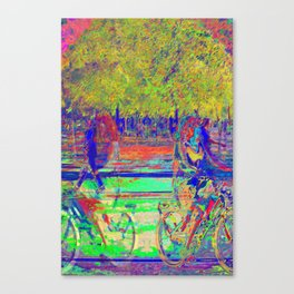 20180724 Canvas Print