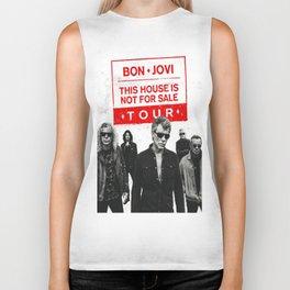 Bon Jovi To Perform At The 2017 Biker Tank