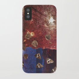 The Last Time You Looked at the Sky iPhone Case
