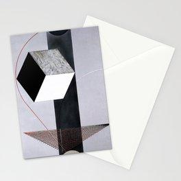 Proun 99 - El Lissitzky Stationery Cards
