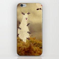 i m p i a n t a t o iPhone & iPod Skin