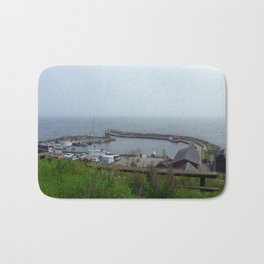Kaseberga Harbour  Bath Mat
