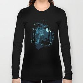 Forest Spirit Long Sleeve T-shirt