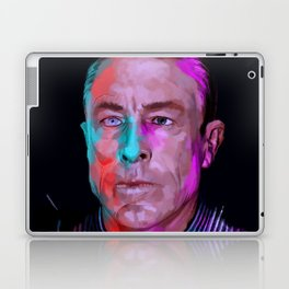 Merc Laptop & iPad Skin