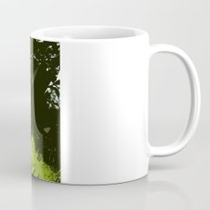 Deep Thoughts Mug
