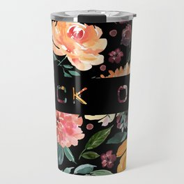 Say it with Flowers: FUCK OFF Travel Mug