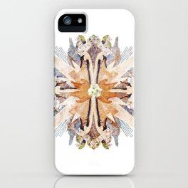 Kaleidoscope II iPhone Case