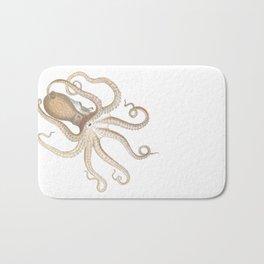 Lepia Octopus Bath Mat